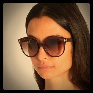 Tom Ford Monica Sunglasses